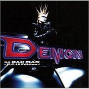 DEMON AS BADMAN - D.C.18 Edition -