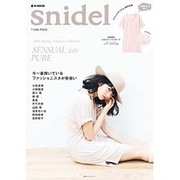 snidel T ONE-PIECE