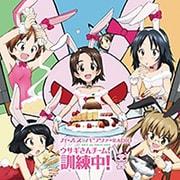 ラジオCD「ガールズ&パンツァーRADIO ウサギさんチーム、訓練中! 」Vol.2 [CD]
