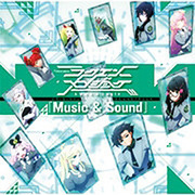 TVアニメ『ラクエンロジック』ORIGINAL SOUNDTRACK「Music & Sound」