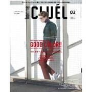 CLUEL homme  2016年 03月号 [雑誌]