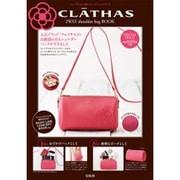 CLATHAS 2WAY shoulder bag BOOK [ムックその他]
