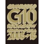 GRANRODEO G10 ROCK★SHOW [単行本]