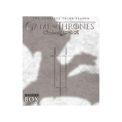 ゲーム・オブ・スローンズ 第三章:戦乱の嵐-前編- コンプリート・セット [Blu-ray Disc]