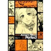 Awesome Fellows!Perfect(BEAM COMIX) [コミック]