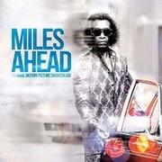 『マイルス・アヘッド』オリジナル・サウンドトラック