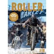 ROLLER MAGAZINE(ローラーマガジン)Vol.18 (NEKO MOOK) [ムックその他]