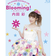 2nd SOLO LIVE Blooming! 咲き誇れみんな
