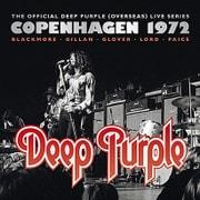 ディープ・パープル MKⅡ ライヴ・イン・コペンハーゲン 1972