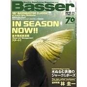 Basser (バサー) 2016年 05月号 [雑誌]