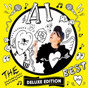 THE BEST DELUXE EDITION
