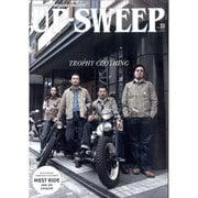 UP-SWEEP (アップスウィープ) 2016年 05月号 [雑誌]