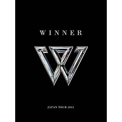 WINNER/WINNER JAPAN TOUR 2015 [DVD]