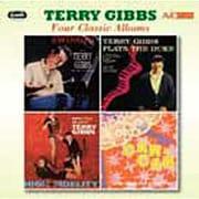 テリー・ギブス|フォー・クラシック・アルバムズ