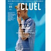 CLUEL homme  2016年 05月号 [雑誌]