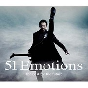 51 Emotions the best for the future