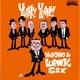 Yuji Ohno & Lupintic Six/YEAH!! YEAH!!