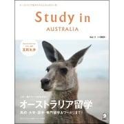 Study in AUSTRALIA Vol.1-オーストラリア留学をする人のための一冊 [ムックその他]