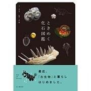 ときめく化石図鑑(Book for discovery) [単行本]