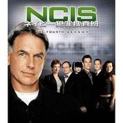 NCIS ネイビー犯罪捜査班 シーズン4<トク選BOX>
