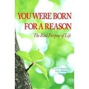 YOU WERE BORN FOR A REASON Pap-The Real Purpose of Life [単行本]