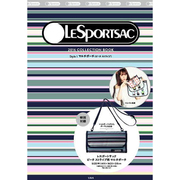 LESPORTSAC2016COLLECTION BOOK [ムックその他]