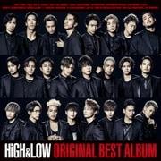 HiGH & LOW ORIGINAL BEST ALBUM