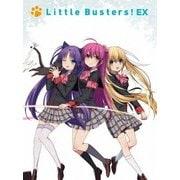 リトルバスターズ! EX Blu-ray BOX
