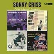 ソニー・クリス|フォー・クラシック・アルバムズ