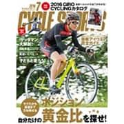 CYCLE SPORTS (サイクルスポーツ) 2016年 07月号 [雑誌]