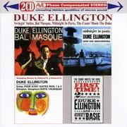 デューク・エリントン|フォー・クラシック・アルバムズ