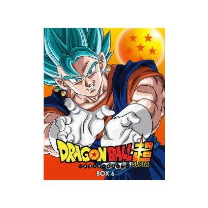 ドラゴンボール超 Blu-ray BOX6 [Blu-ray Disc]