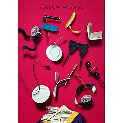 "星野源/Live Tour ""YELLOW VOYAGE"" [DVD]"