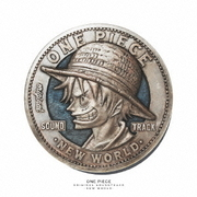 """ONE PIECE オリジナルサウンドトラック """"NEW WORLD"""""""