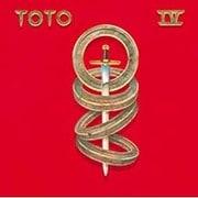 TOTO Ⅳ~聖なる剣