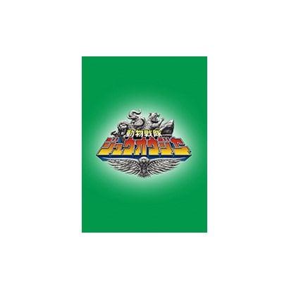 動物戦隊ジュウオウジャー VOL.4 (スーパー戦隊シリーズ) [DVD]