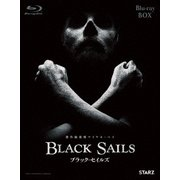 BLACK SAILS/ブラック・セイルズ Blu-ray-BOX