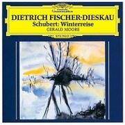 シューベルト:歌曲集≪冬の旅≫