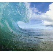 SWELL―a year of waves [単行本]