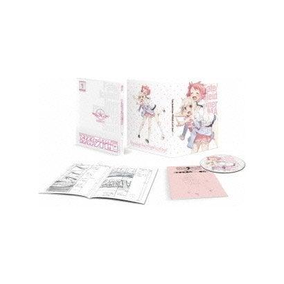 Fate/kaleid liner プリズマ☆イリヤ ドライ!! 第1巻 [Blu-ray Disc]