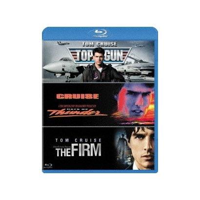 トム・クルーズ パラマウント80's&90'sパック ベストバリューBlu-rayセット [Blu-ray Disc]