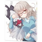 NEW GAME! Lv.5