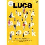 LUCa Vol.12 (メディアパルムック) [ムックその他]