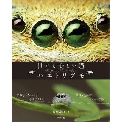 世にも美しい瞳 ハエトリグモ [単行本]