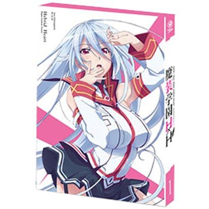 魔装学園H×H 第1巻 [Blu-ray Disc]