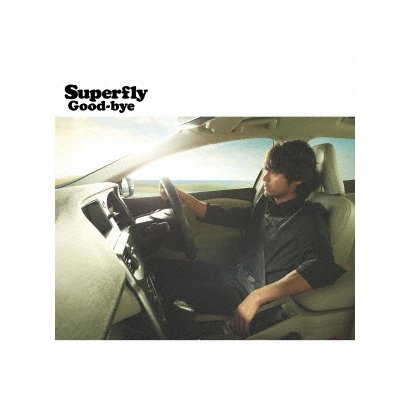 Superfly/Good-bye