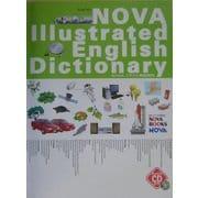 NOVA Illustrated English Dictionary―NOVAイラスト英語辞典(英語版) [単行本]