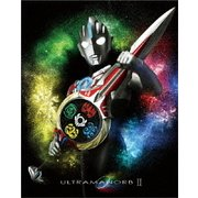 ウルトラマンオーブ Blu-ray BOX Ⅱ