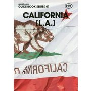 CALIFORNIA 「L.A.」(anna books GUIDE BOOK SERIES〈01〉) [単行本]