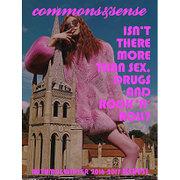 commons&sense ISSUE51 [単行本]